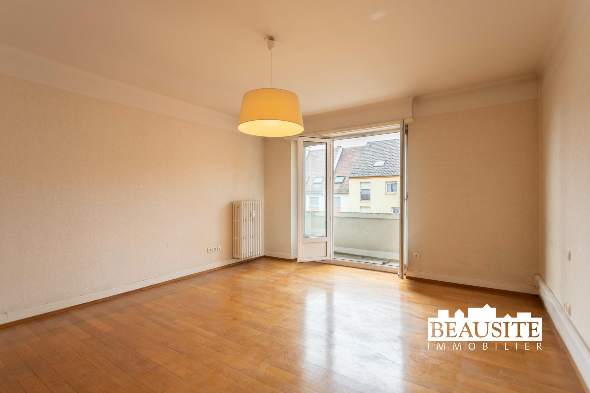 [Prosper] Le local professionnel qu'il vous faut… pour que votre activité prospère ! - Strasbourg / boulevard Wilson - nos ventes - Beausite Immobilier 11