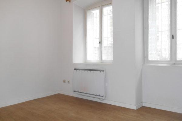 #1 Lumineux studio - quai des Bateliers / rue de la Première Armée