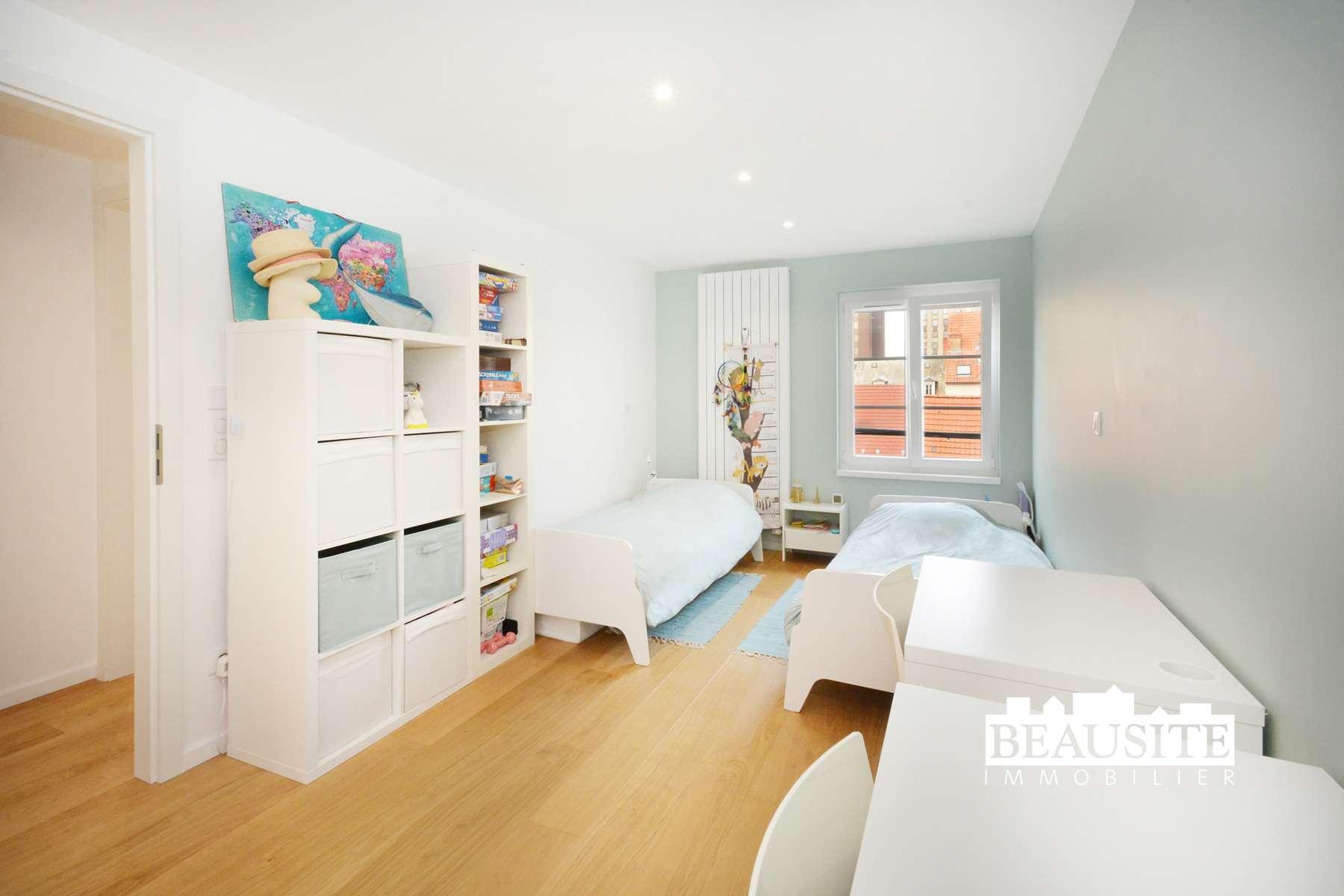 [La Capitale] Un appartement témoin de l'Histoire de Strasbourg - Centre / rue du Faubourg de Saverne - nos ventes - Beausite Immobilier 7