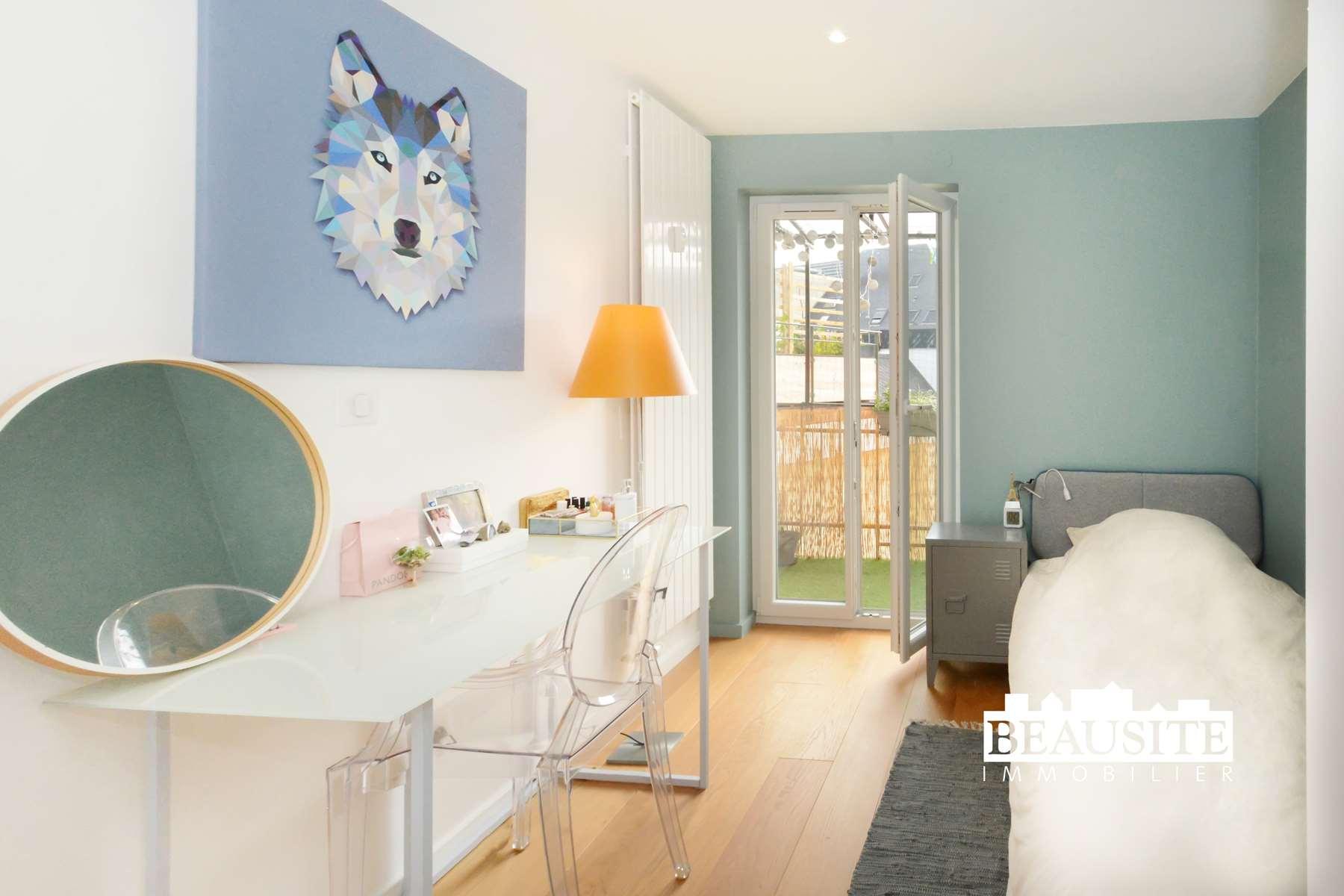 [La Capitale] Un appartement témoin de l'Histoire de Strasbourg - Centre / rue du Faubourg de Saverne - nos ventes - Beausite Immobilier 9