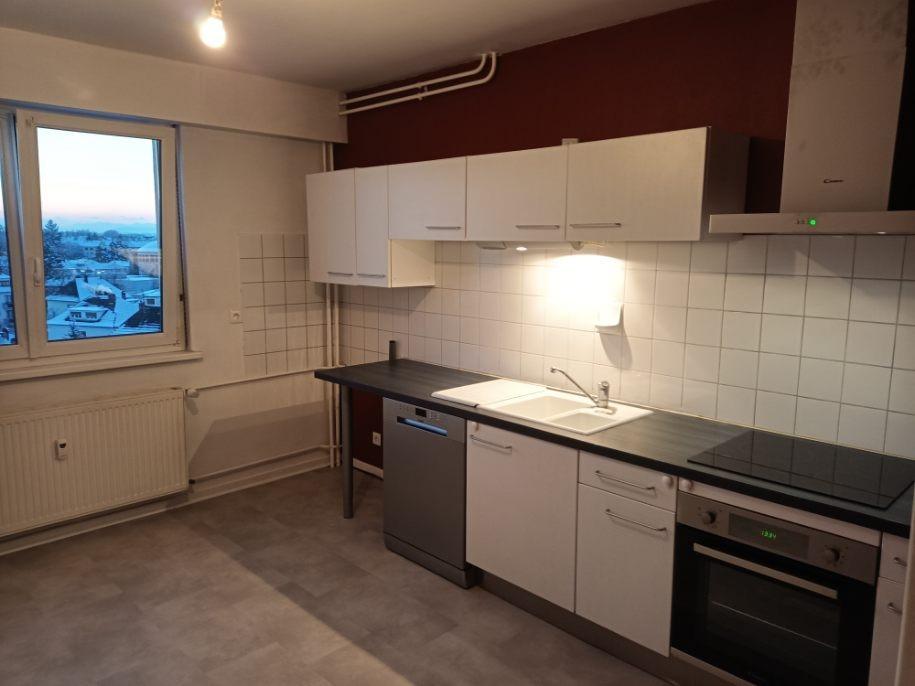 Belle maison de 120m² - Vendenheim - nos ventes - Beausite Immobilier 2