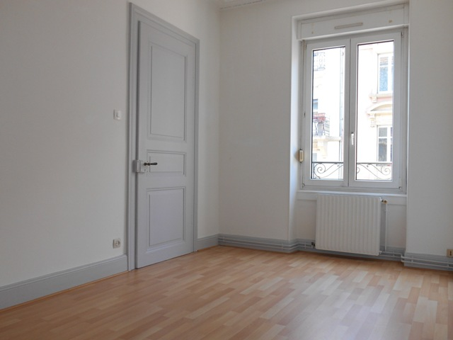 [Maddy] Lumineux 3 pièces - Gare / rue de Barr - nos locations - Beausite Immobilier 3