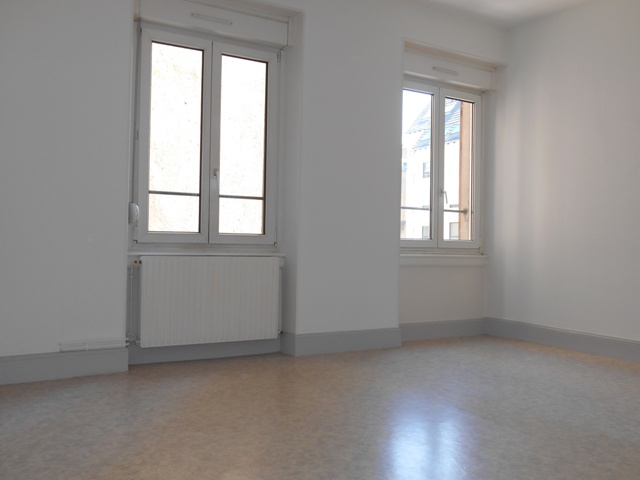 [Maddy] Lumineux 3 pièces - Gare / rue de Barr - nos locations - Beausite Immobilier 4
