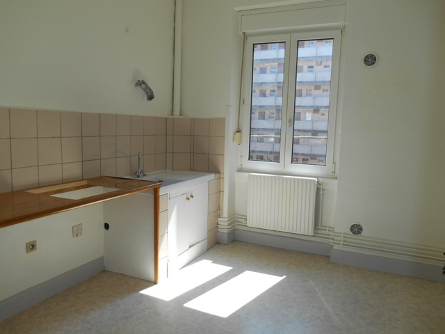[Maddy] Lumineux 3 pièces - Gare / rue de Barr - nos locations - Beausite Immobilier 2
