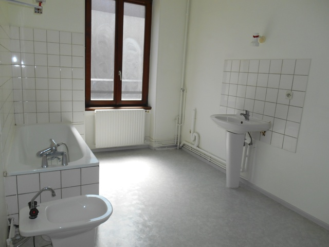 [Maddy] Lumineux 3 pièces - Gare / rue de Barr - nos locations - Beausite Immobilier 5