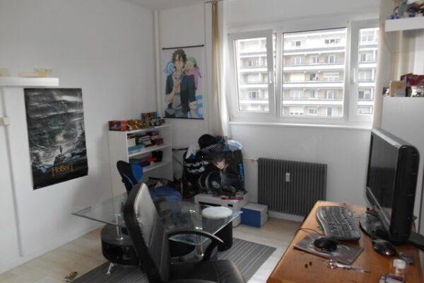 [Le Petit Romain] Beau studio / Esplanade - rue de Rome