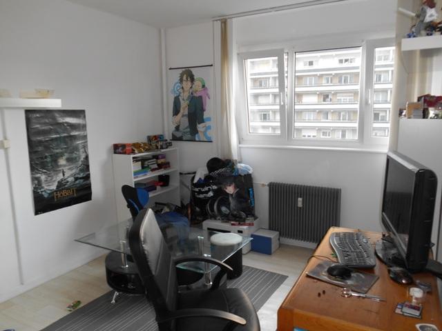 [Le Petit Romain] Beau studio / Esplanade - rue de Rome - nos locations - Beausite Immobilier 1