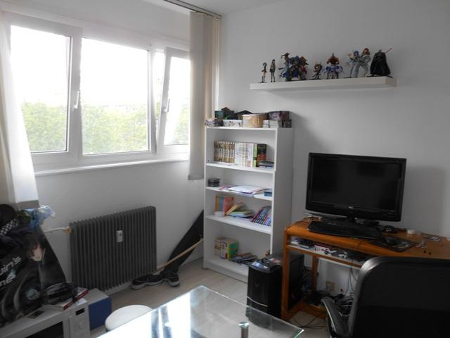[Le Petit Romain] Beau studio / Esplanade - rue de Rome - nos locations - Beausite Immobilier 2