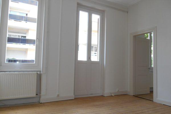 Beau 3P avec balcon - Neudorf/Rue St-Aloïse