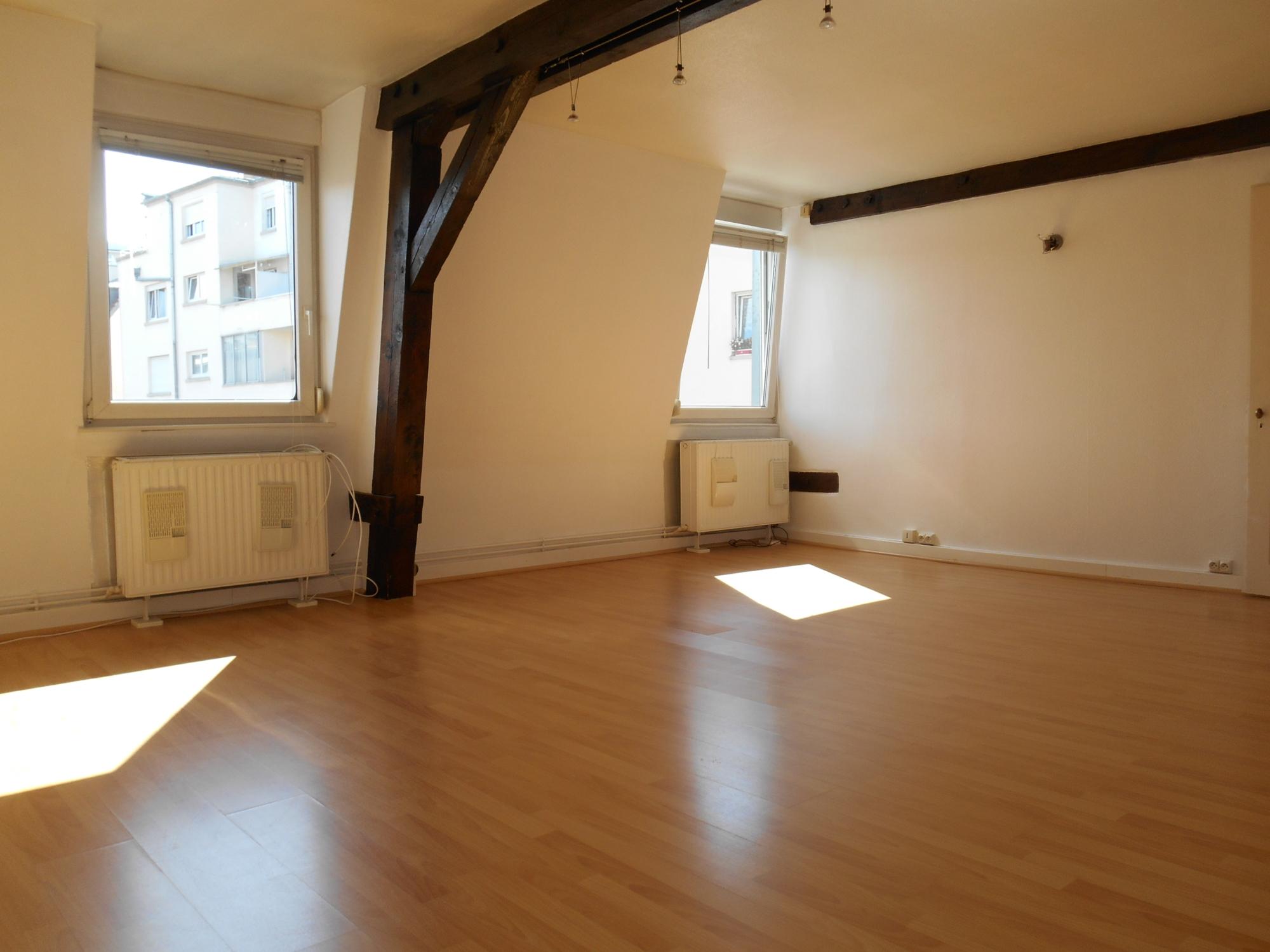 [Printemps] Agréable 3 pièces - Orangerie / rue Stoeber - nos locations - Beausite Immobilier 1