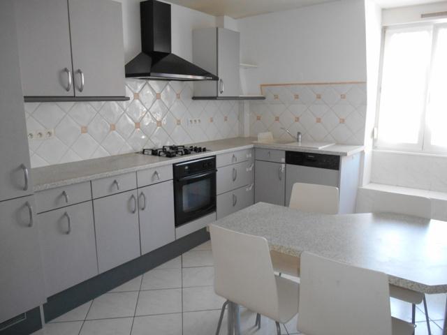 [Printemps] Agréable 3 pièces - Orangerie / rue Stoeber - nos locations - Beausite Immobilier 2
