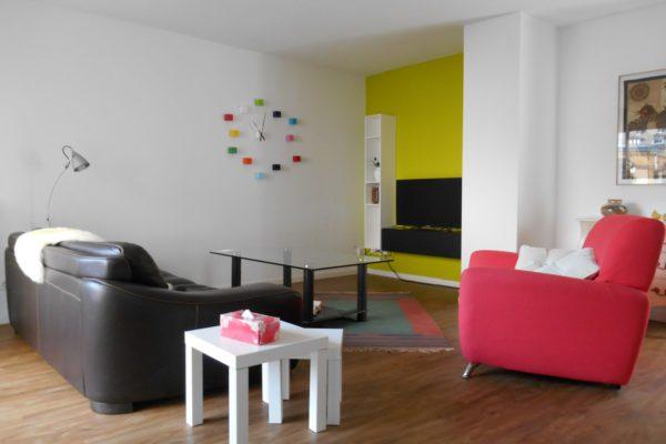 Très beau 2 pièces meublé - Petite France / Place des Moulins