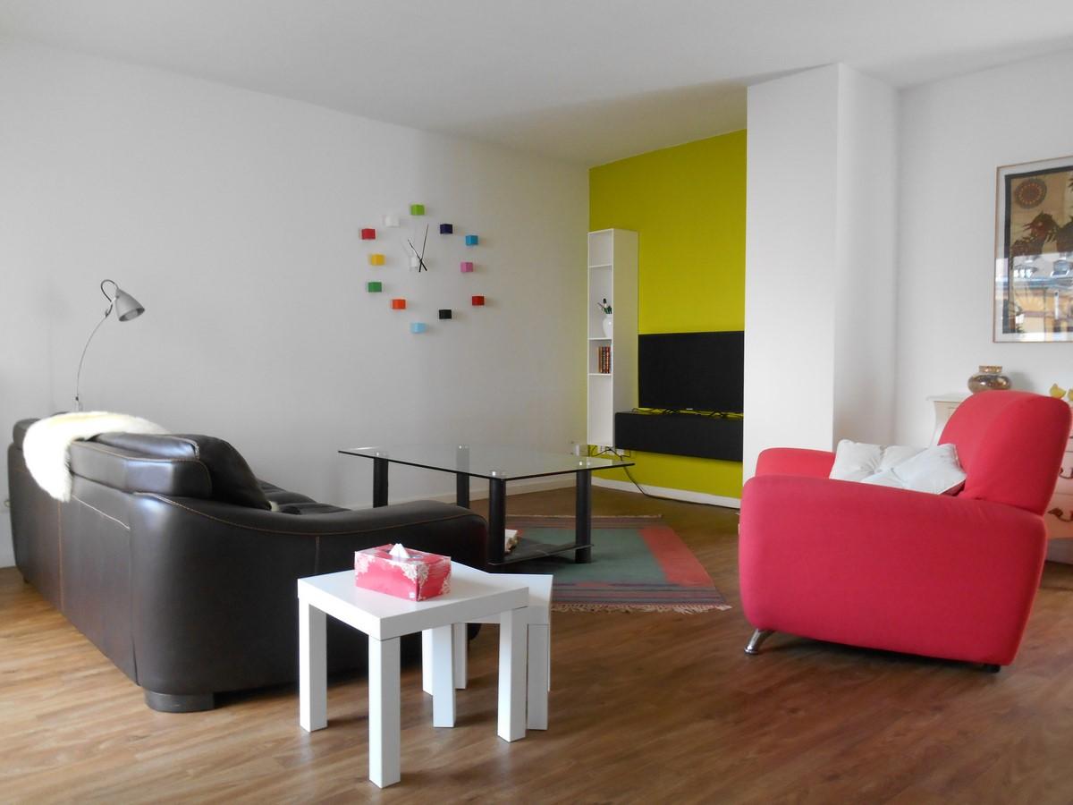 Très beau 2 pièces meublé - Petite France / Place des Moulins - nos locations - Beausite Immobilier 1