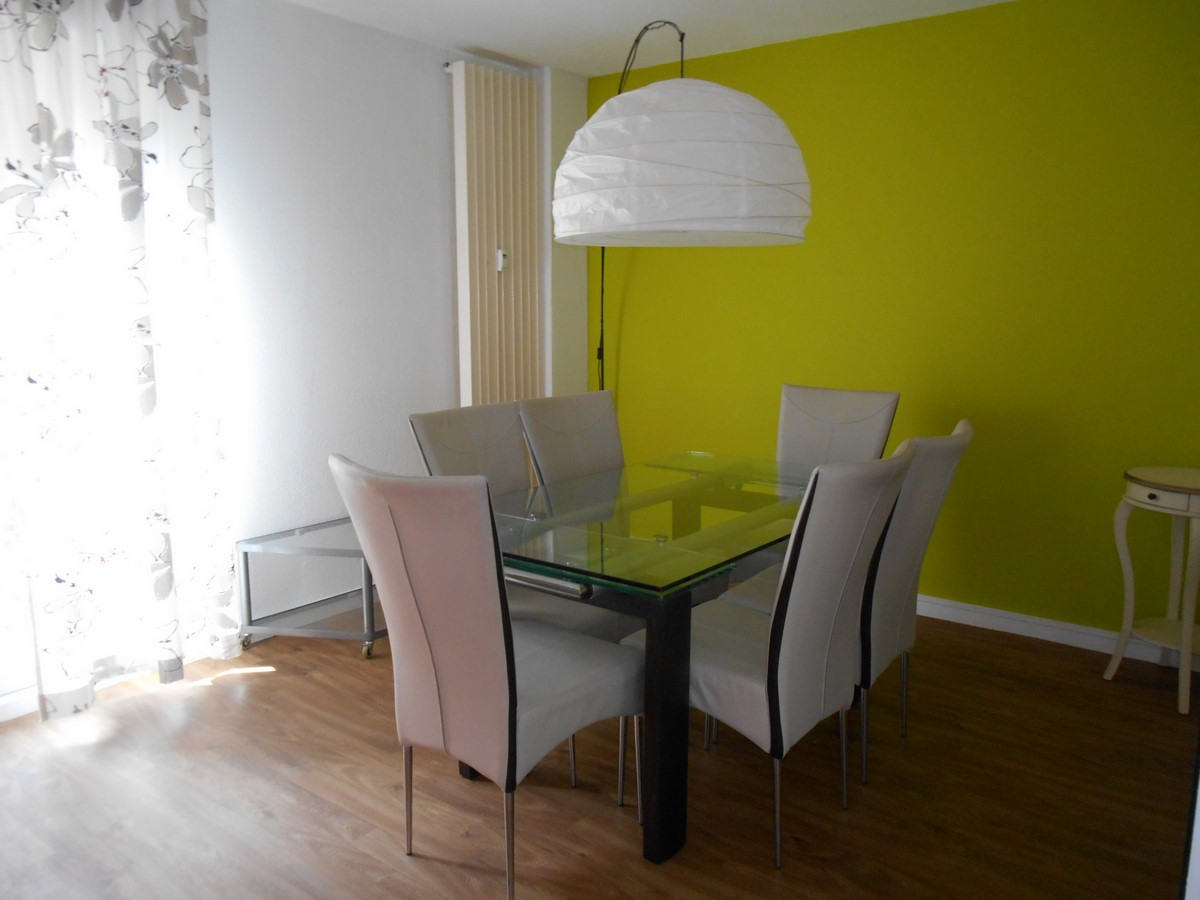 Très beau 2 pièces meublé - Petite France / Place des Moulins - nos locations - Beausite Immobilier 2