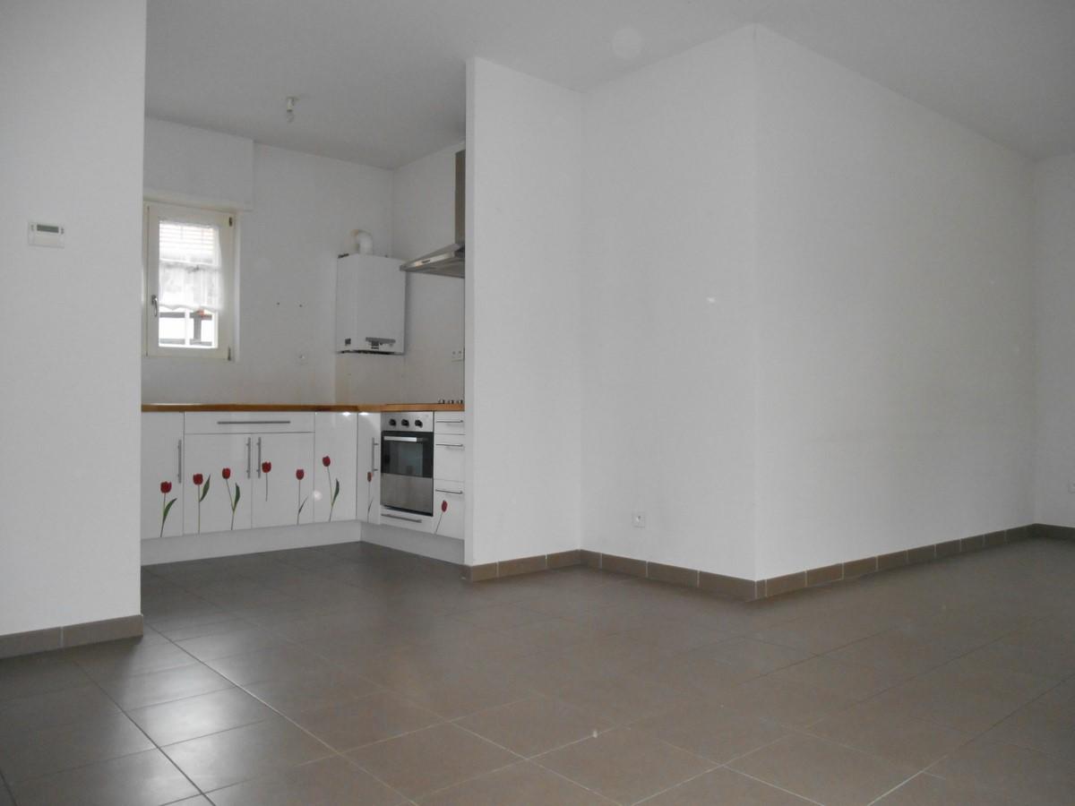 Superbe 3 pièces en Triplex - Lampertheim-Centre - nos ventes - Beausite Immobilier 5