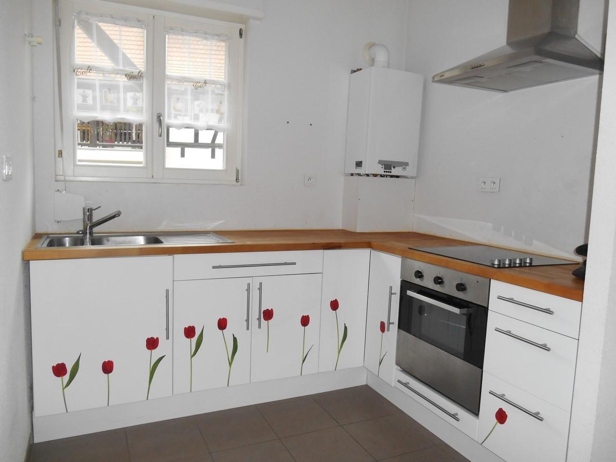 Superbe 3 pièces en Triplex - Lampertheim-Centre - nos ventes - Beausite Immobilier 6