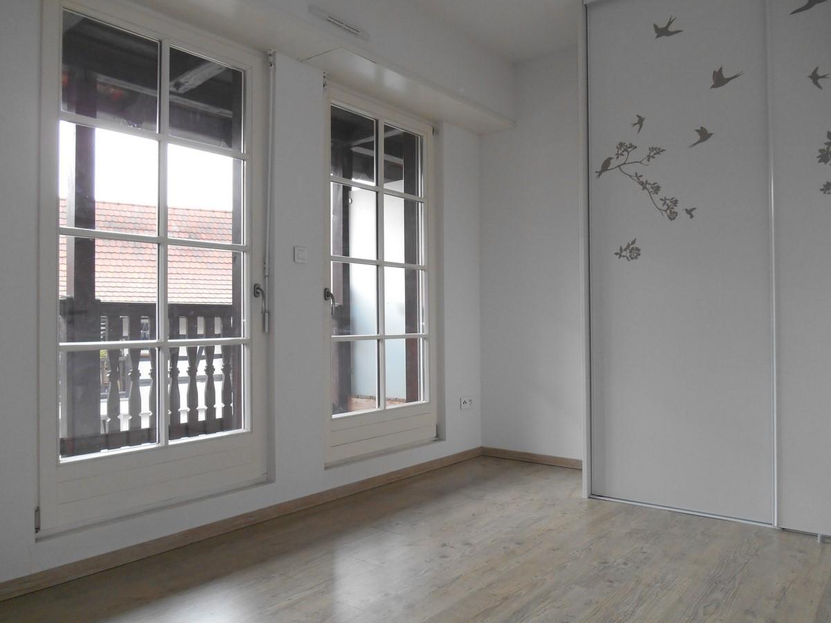 Superbe 3 pièces en Triplex - Lampertheim-Centre - nos ventes - Beausite Immobilier 8
