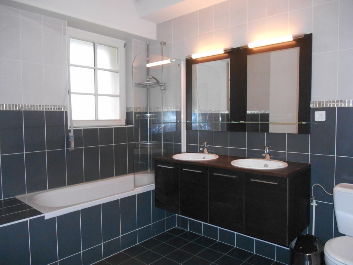 Superbe 3 pièces en Triplex - Lampertheim-Centre - nos ventes - Beausite Immobilier 9