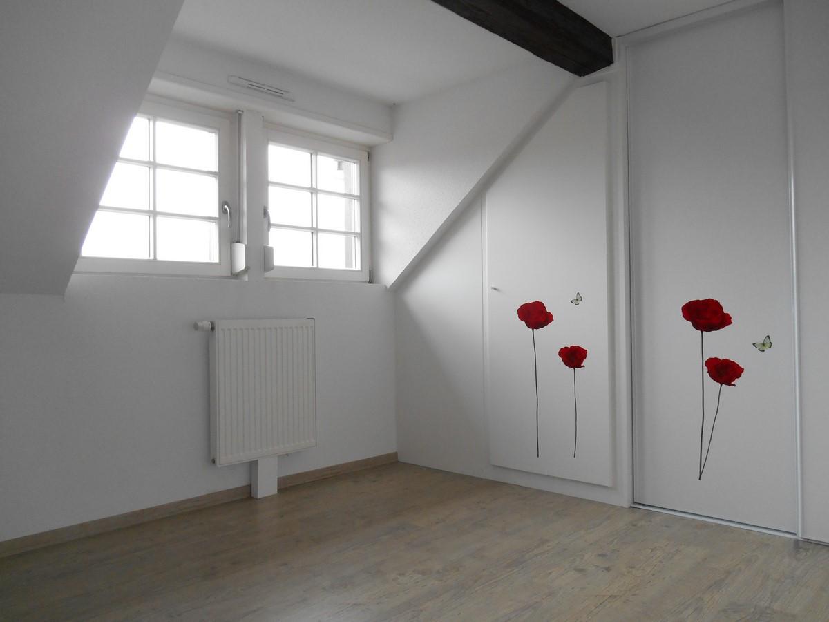 Superbe 3 pièces en Triplex - Lampertheim-Centre - nos ventes - Beausite Immobilier 11