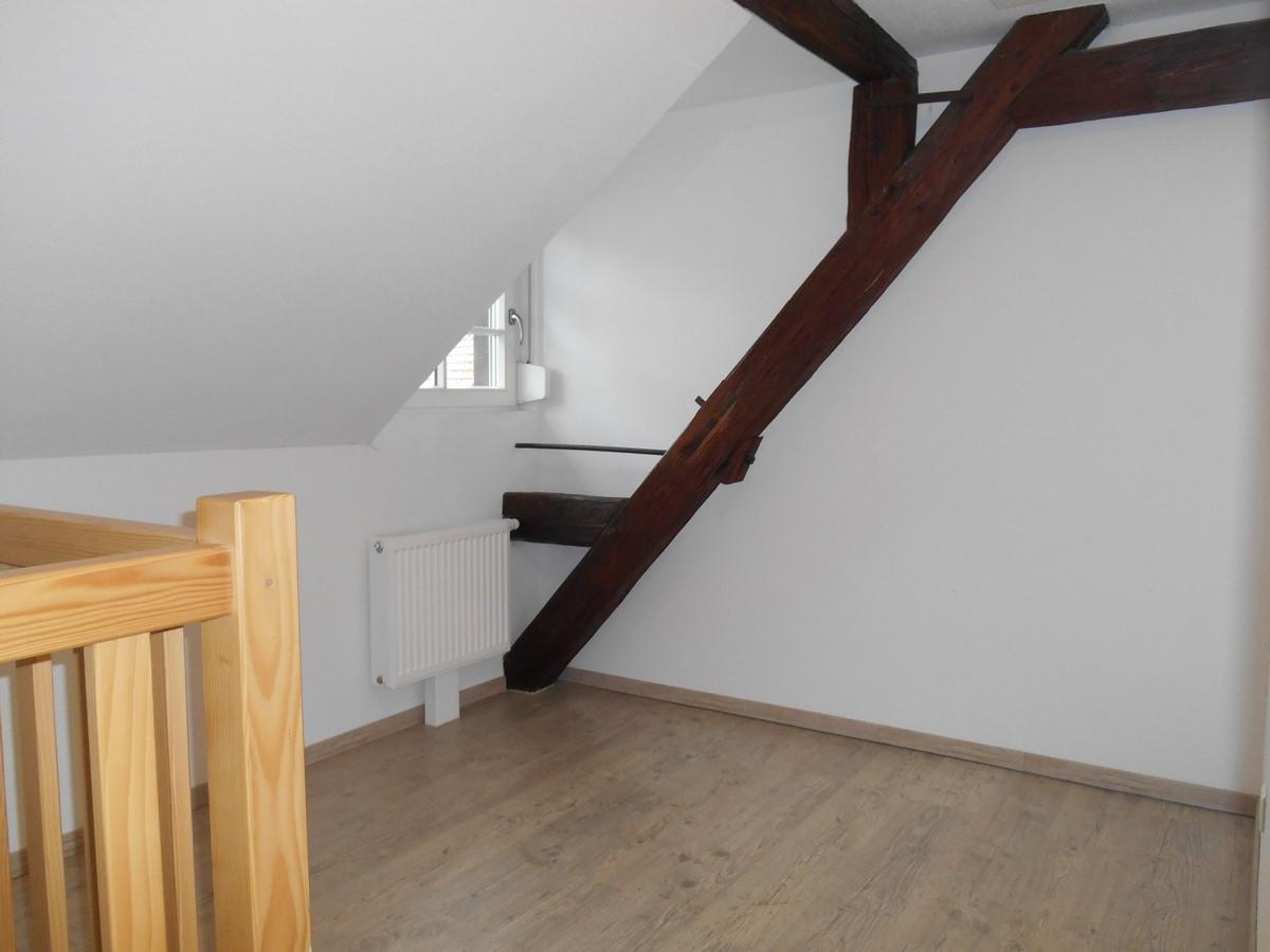 Superbe 3 pièces en Triplex - Lampertheim-Centre - nos ventes - Beausite Immobilier 10