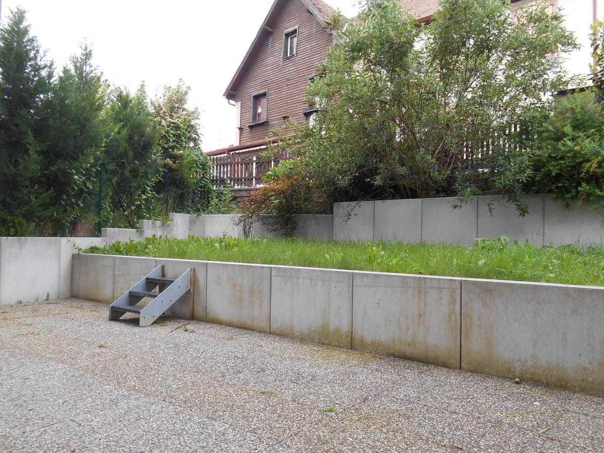 Superbe 3 pièces en Triplex - Lampertheim-Centre - nos ventes - Beausite Immobilier 2