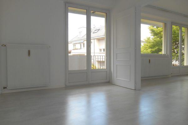 Superbe 3P avec balcons et garage - Robertsau/prox rue Schott