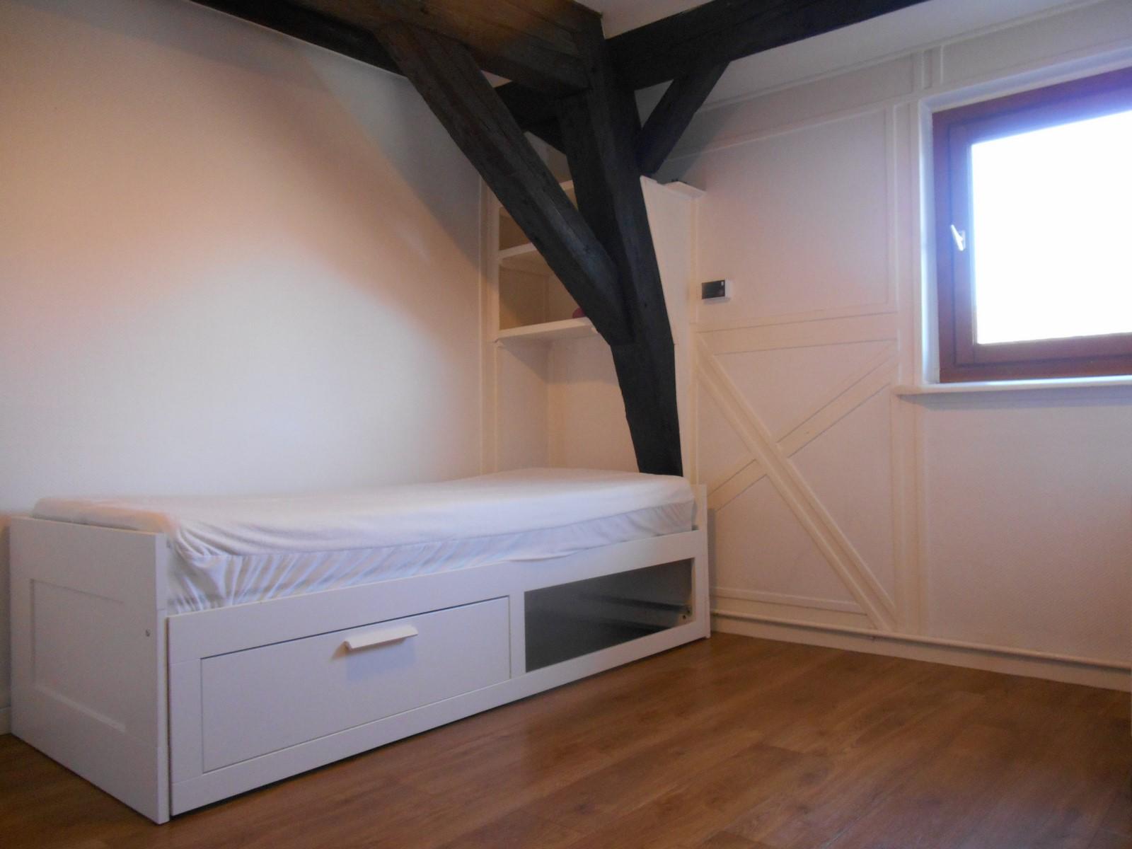 [LePetitMeunier] Studio - Petite France / rue des Moulins - nos locations - Beausite Immobilier 1
