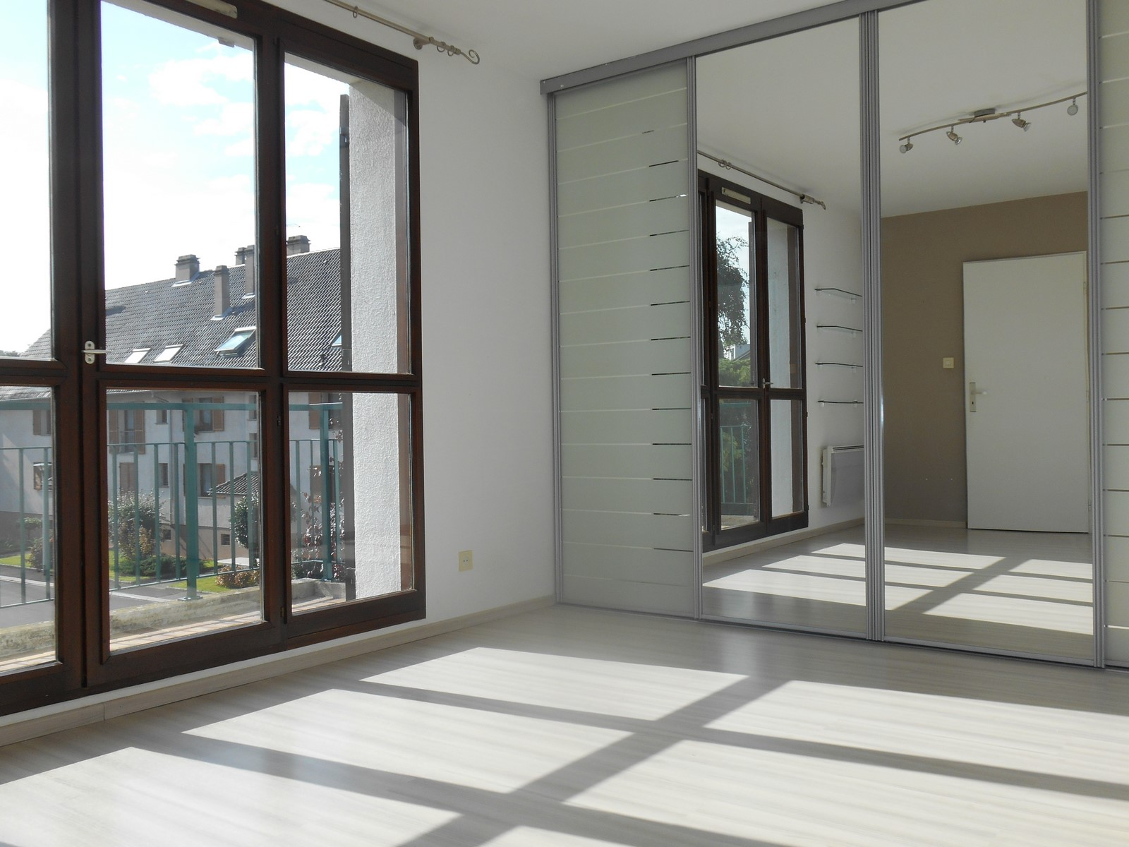 [Tulipe] Superbe 2/3 pièces – Robertsau/ Prox. rue Boecklin - nos locations - Beausite Immobilier 4
