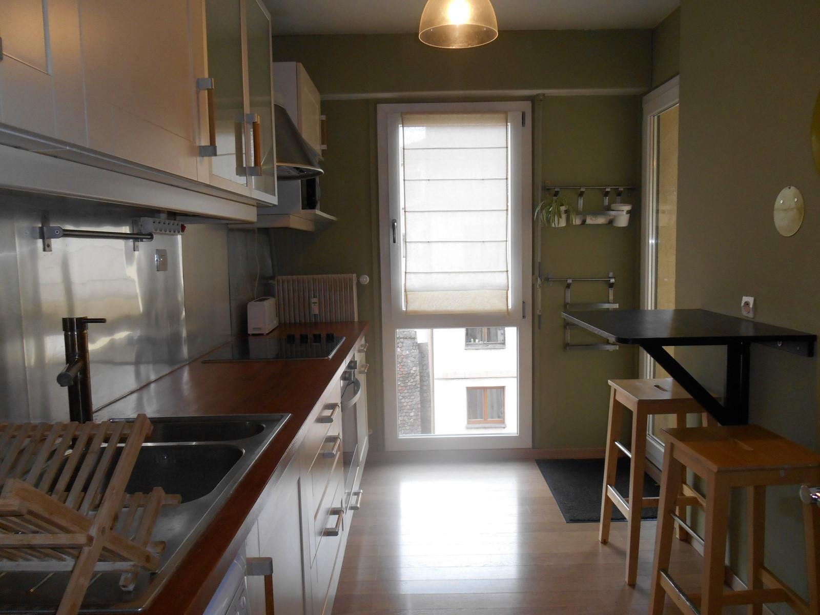 [Cosy] Agréable 2 pièces meublé – Bourse / rue Paul Reiss - nos locations - Beausite Immobilier 3