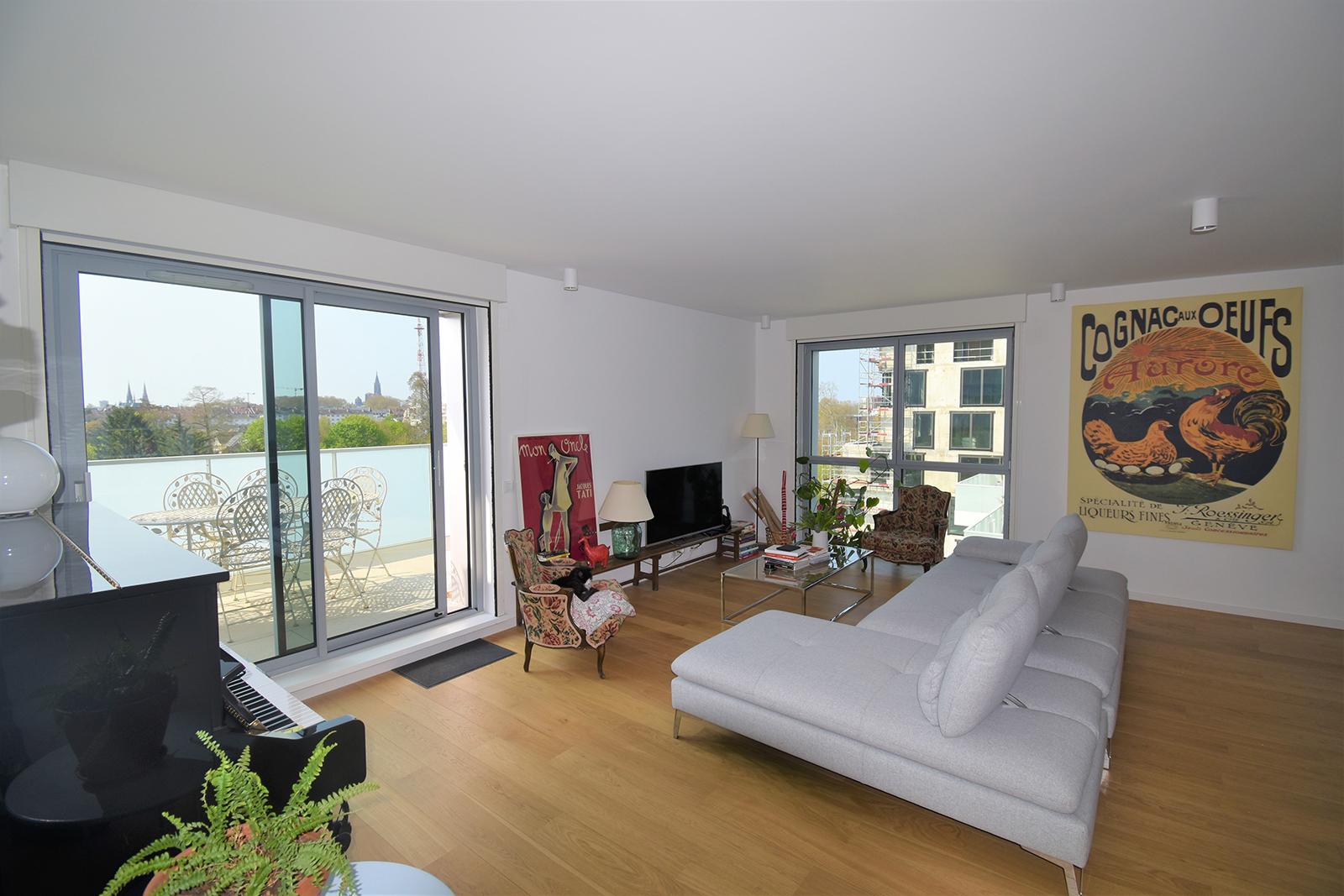 [Le Parlement] Superbe appartement de standing - Wacken / Allée des Marquises - nos ventes - Beausite Immobilier 1