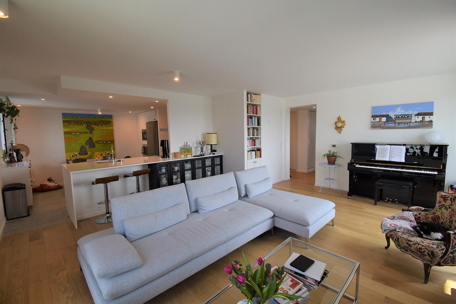 [Le Parlement] Superbe appartement de standing - Wacken / Allée des Marquises - nos ventes - Beausite Immobilier 4