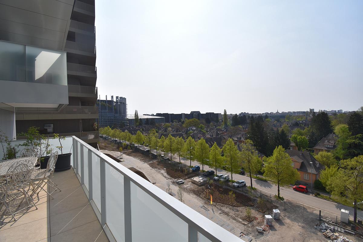 [Le Parlement] Superbe appartement de standing - Wacken / Allée des Marquises - nos ventes - Beausite Immobilier 7