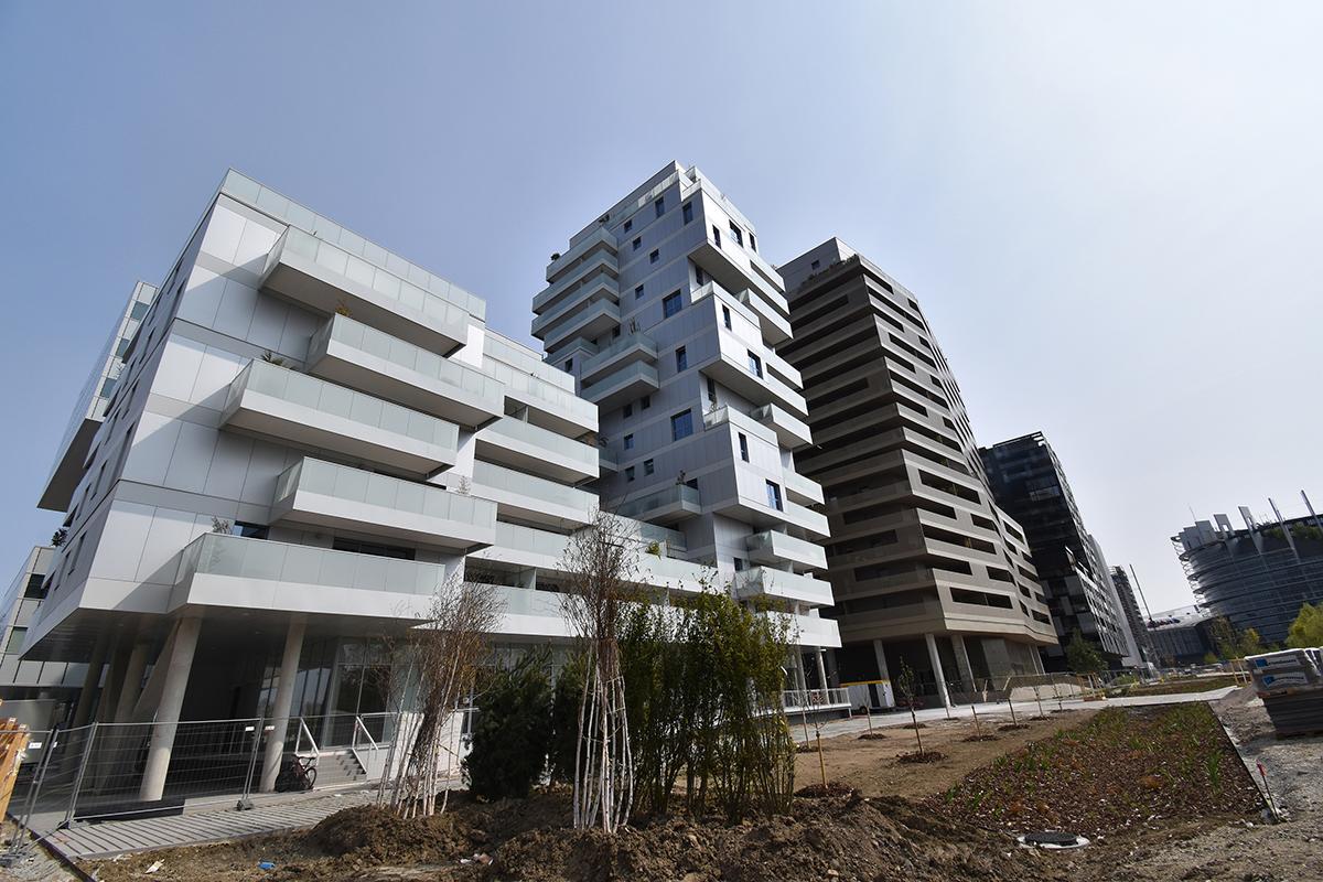 [Le Parlement] Superbe appartement de standing - Wacken / Allée des Marquises - nos ventes - Beausite Immobilier 11