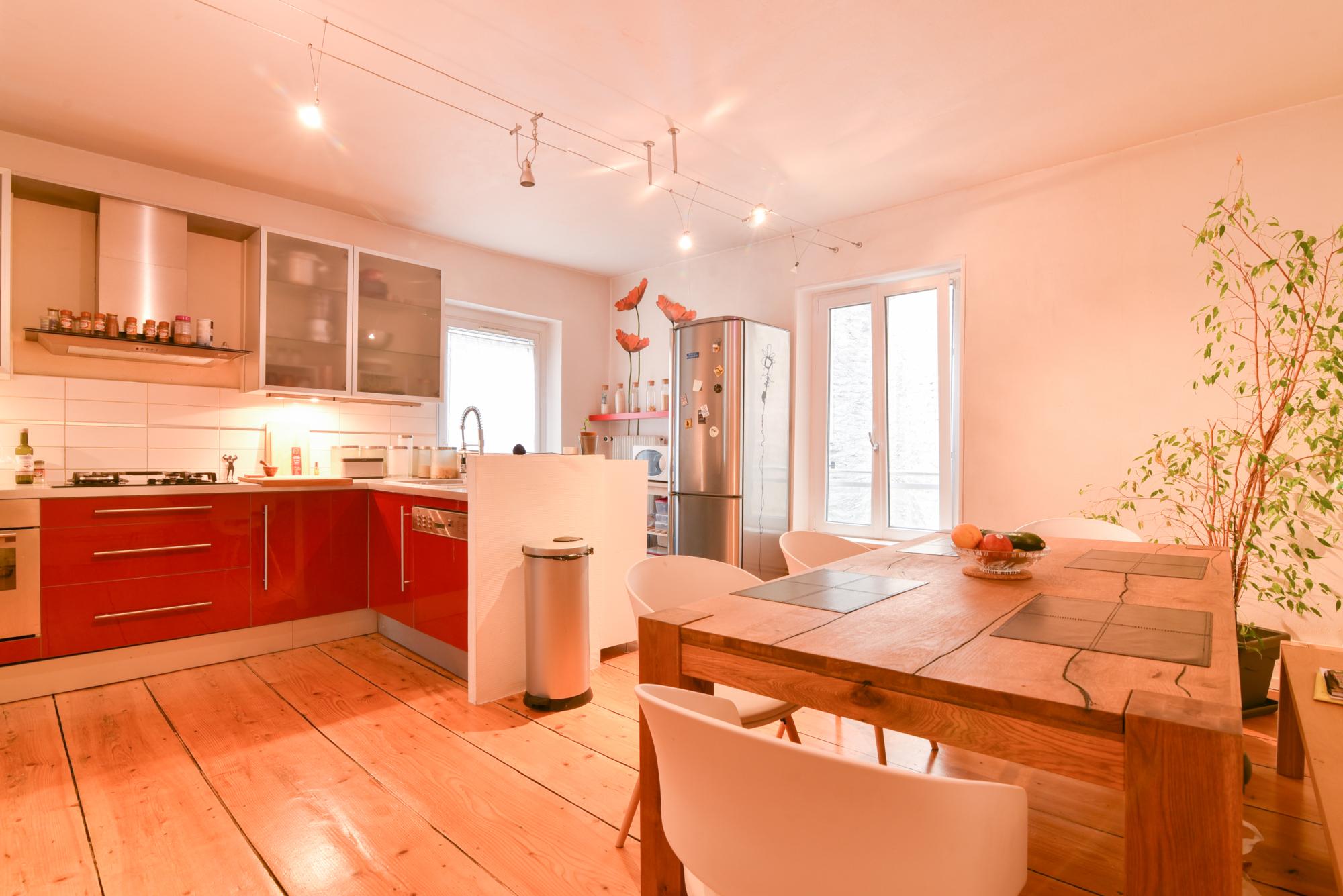 [Cocon] Magnifique 3 pièces au parquet qui grince - Faubourg de Pierre / rue du Chevreuil - nos ventes - Beausite Immobilier 4