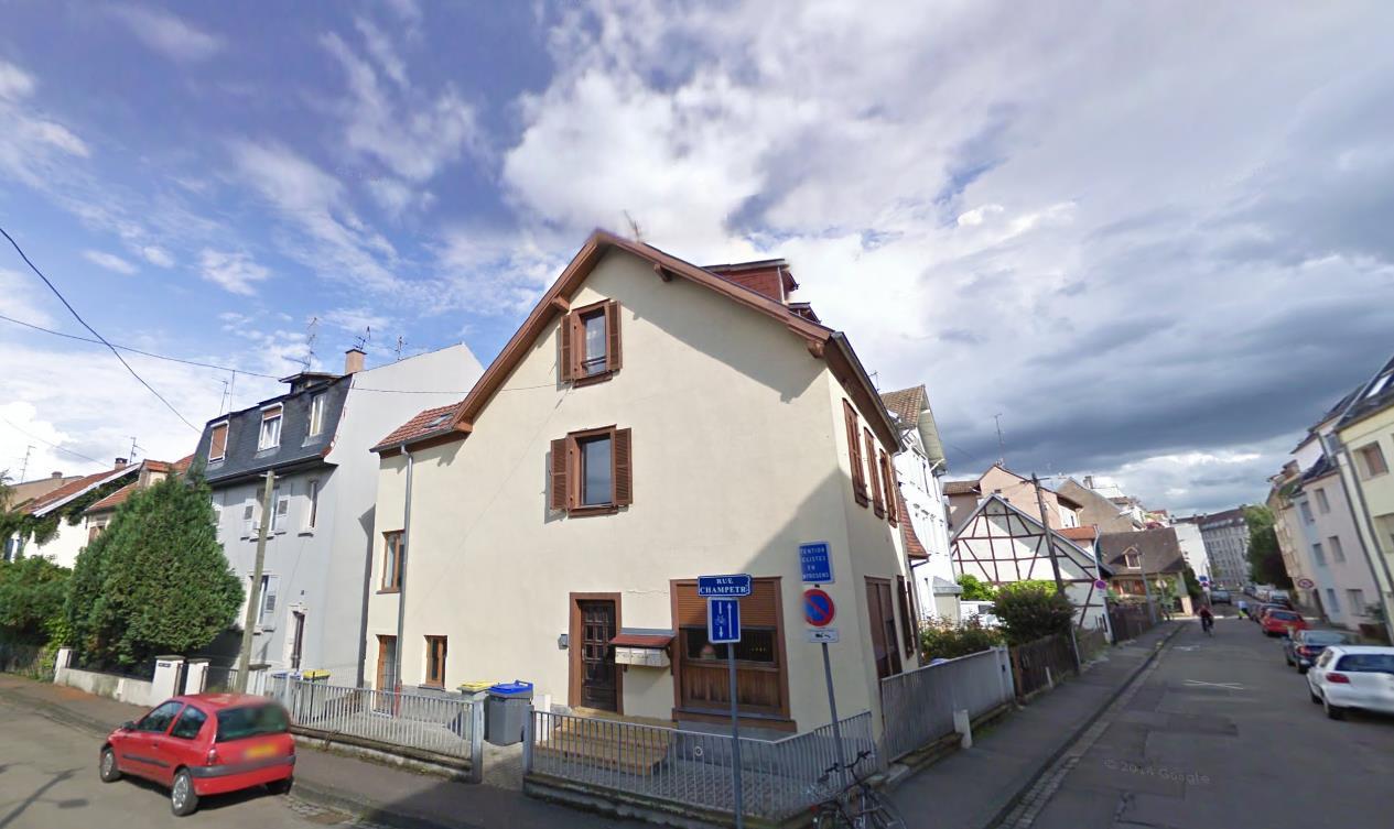 [Gold] Un appartement lumineux avec vue sur la Cathédrale - Strasbourg Centre - nos ventes - Beausite Immobilier 12