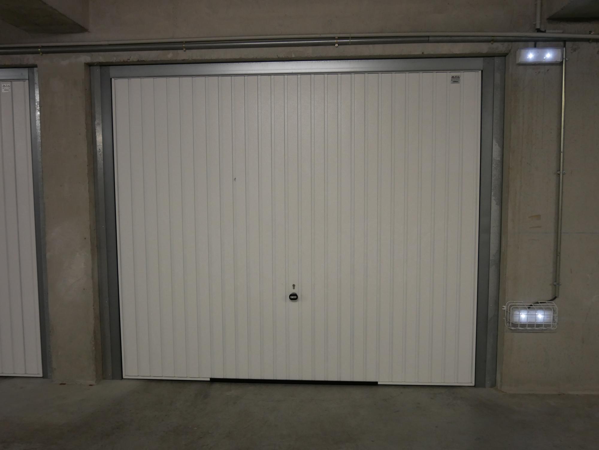 Garage/box - Cronenbourg Eco-quartier - nos ventes - Beausite Immobilier 2