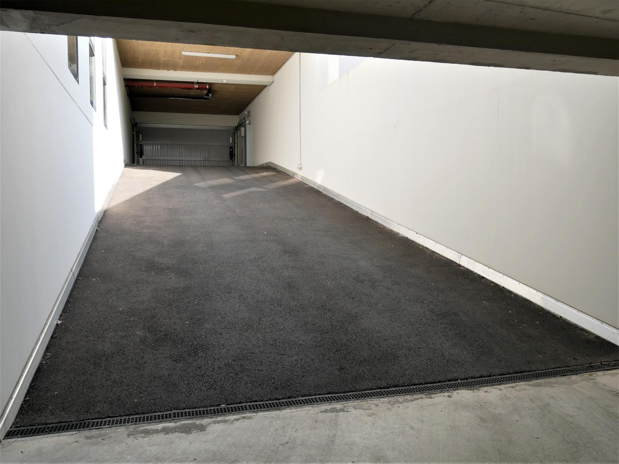 Garage/box - Cronenbourg Eco-quartier - nos ventes - Beausite Immobilier 1