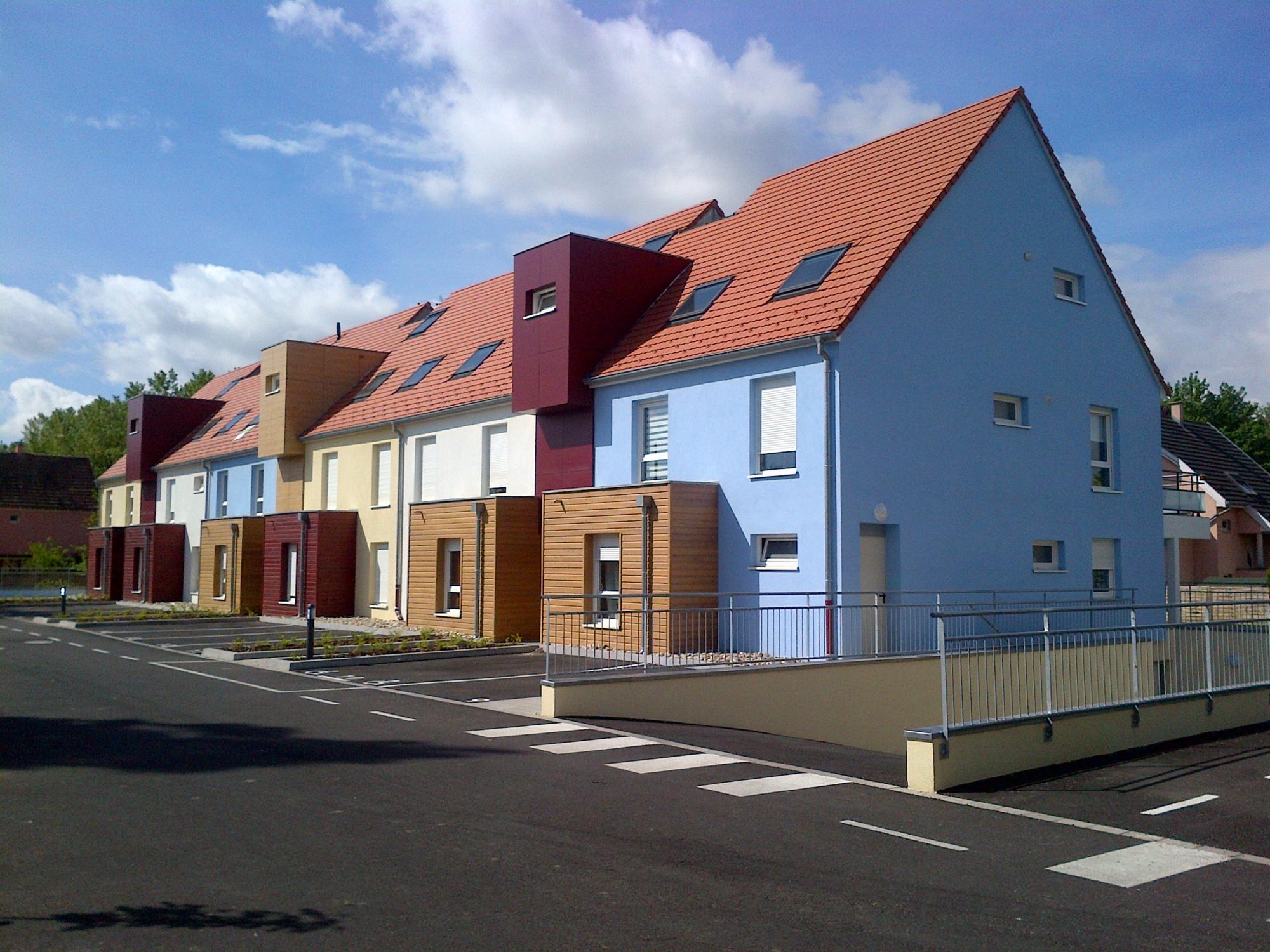 Derniers 2P neufs à vendre - nos maisons & appartements neufs - Beausite Immobilier 1