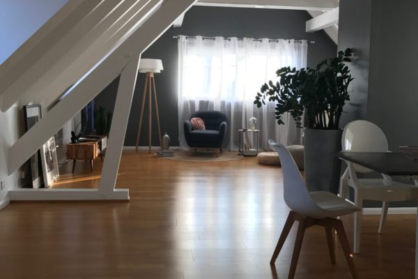 Très bel appartement - 3 pièces
