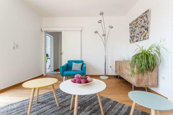 [Les Planteurs] Sublime 4-5 pièces en duplex - Furdenheim / Rue du Houblon