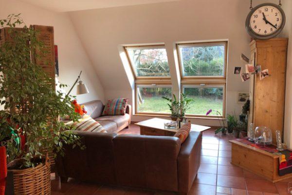 Jolie maison moderne 7P - La Wantzenau