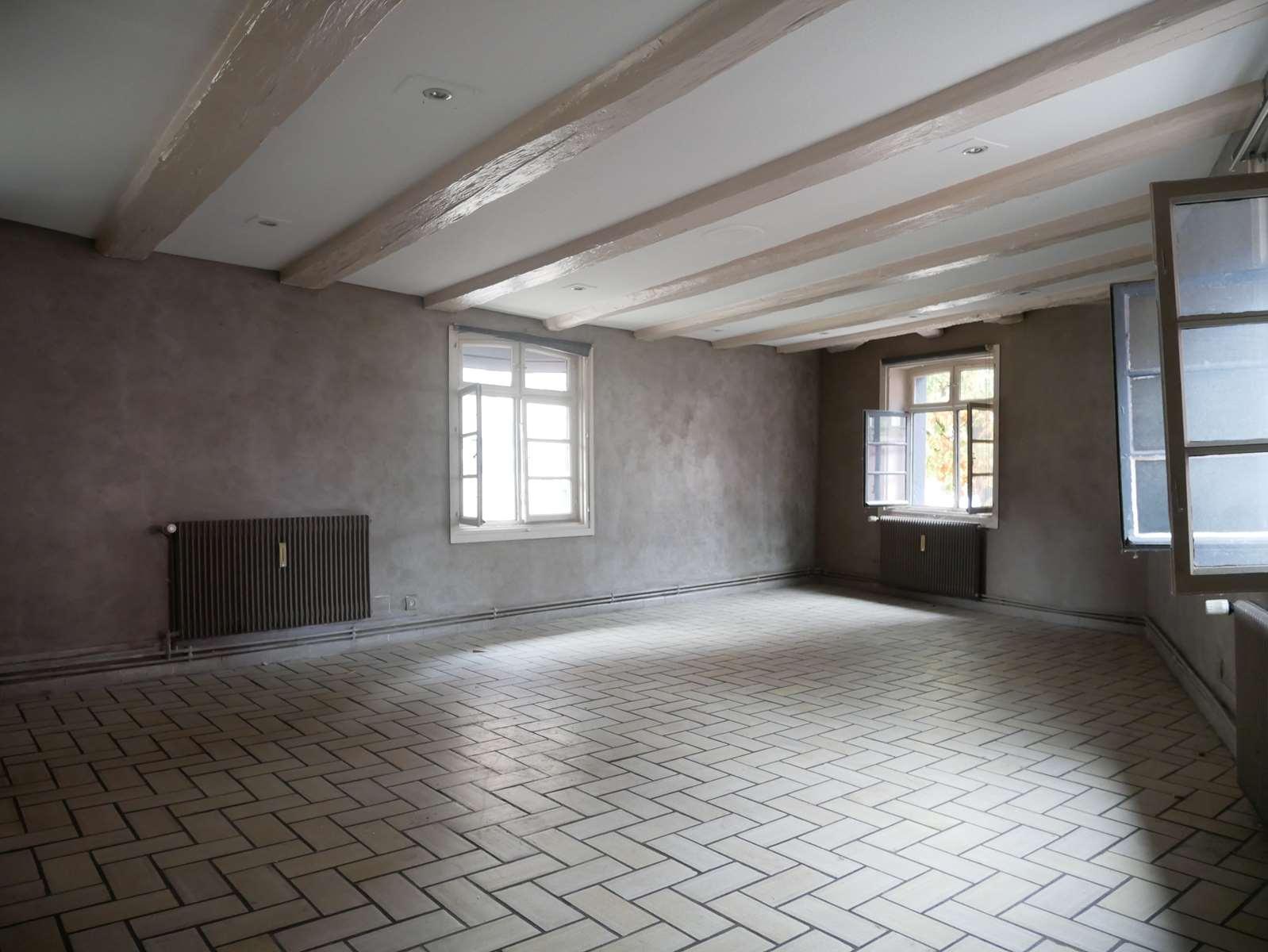 Très beaux murs commerciaux - Brumath centre / place de la Liberté - nos ventes - Beausite Immobilier 7