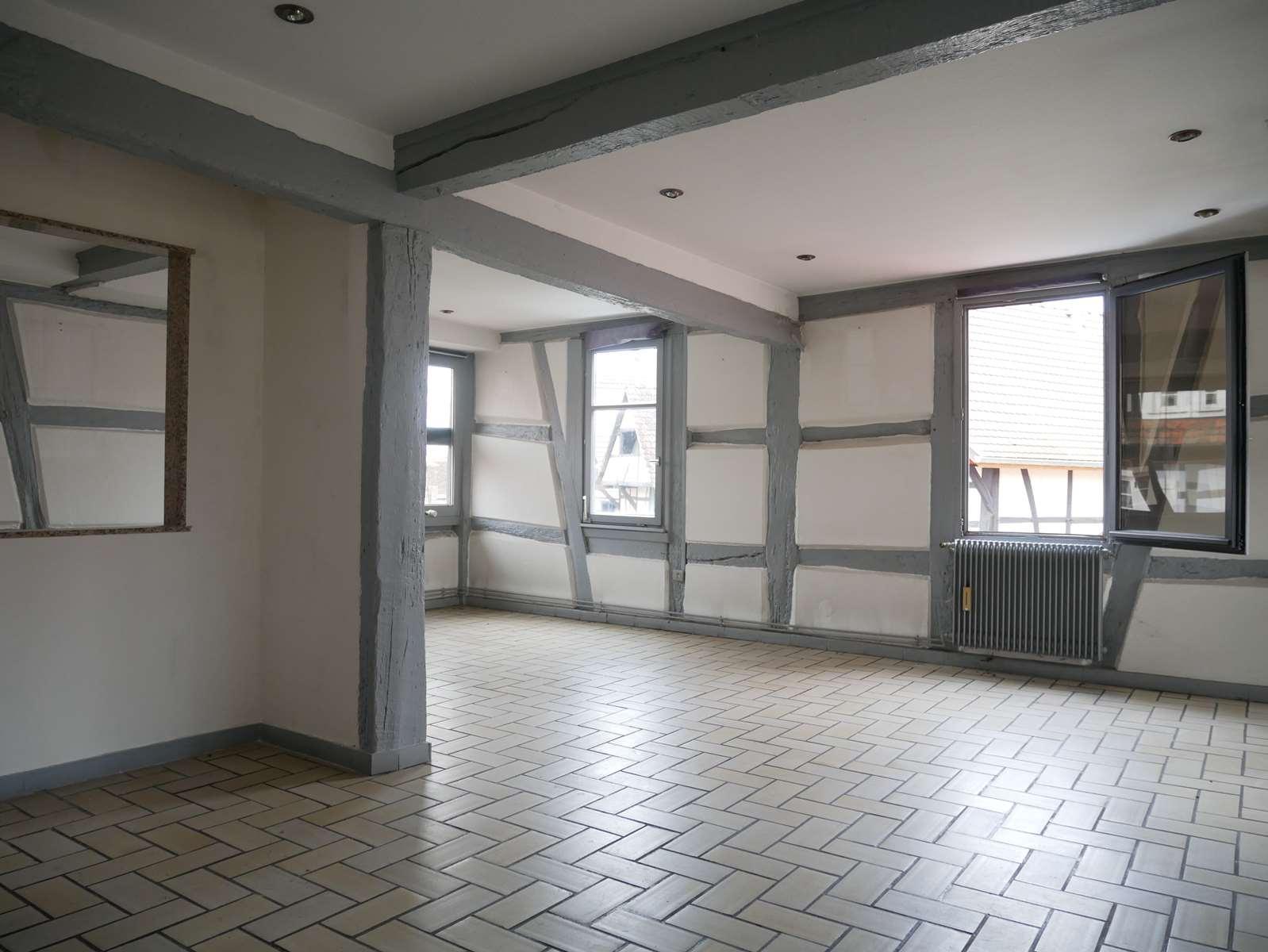 Très beaux murs commerciaux - Brumath centre / place de la Liberté - nos ventes - Beausite Immobilier 9