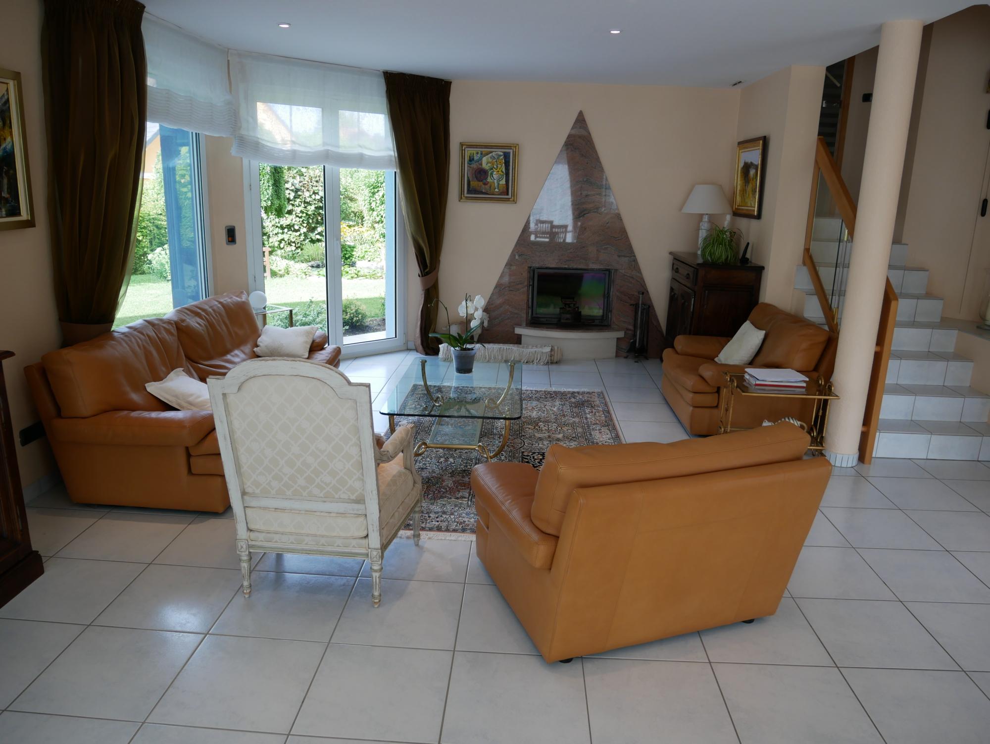 Superbe maison 200m² - Achenheim - nos ventes - Beausite Immobilier 4