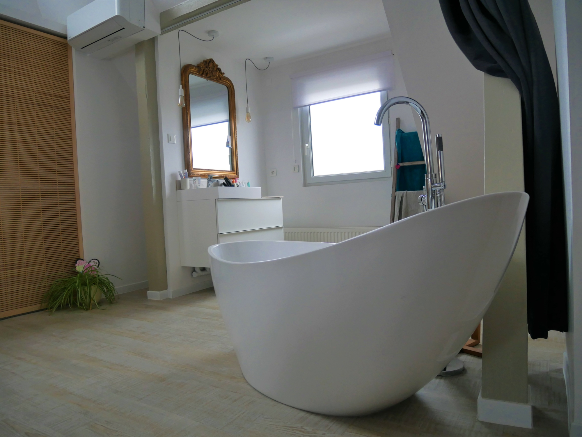 [Pool] Maison 6 pièces meublée avec piscine et jardin / Illkirch - Route de Lyon - nos locations - Beausite Immobilier 9