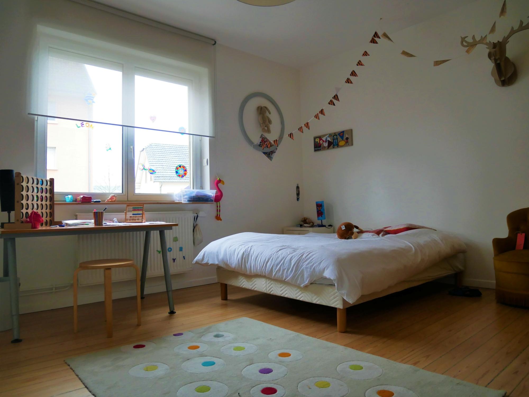 [Pool] Maison 6 pièces meublée avec piscine et jardin / Illkirch - Route de Lyon - nos locations - Beausite Immobilier 6