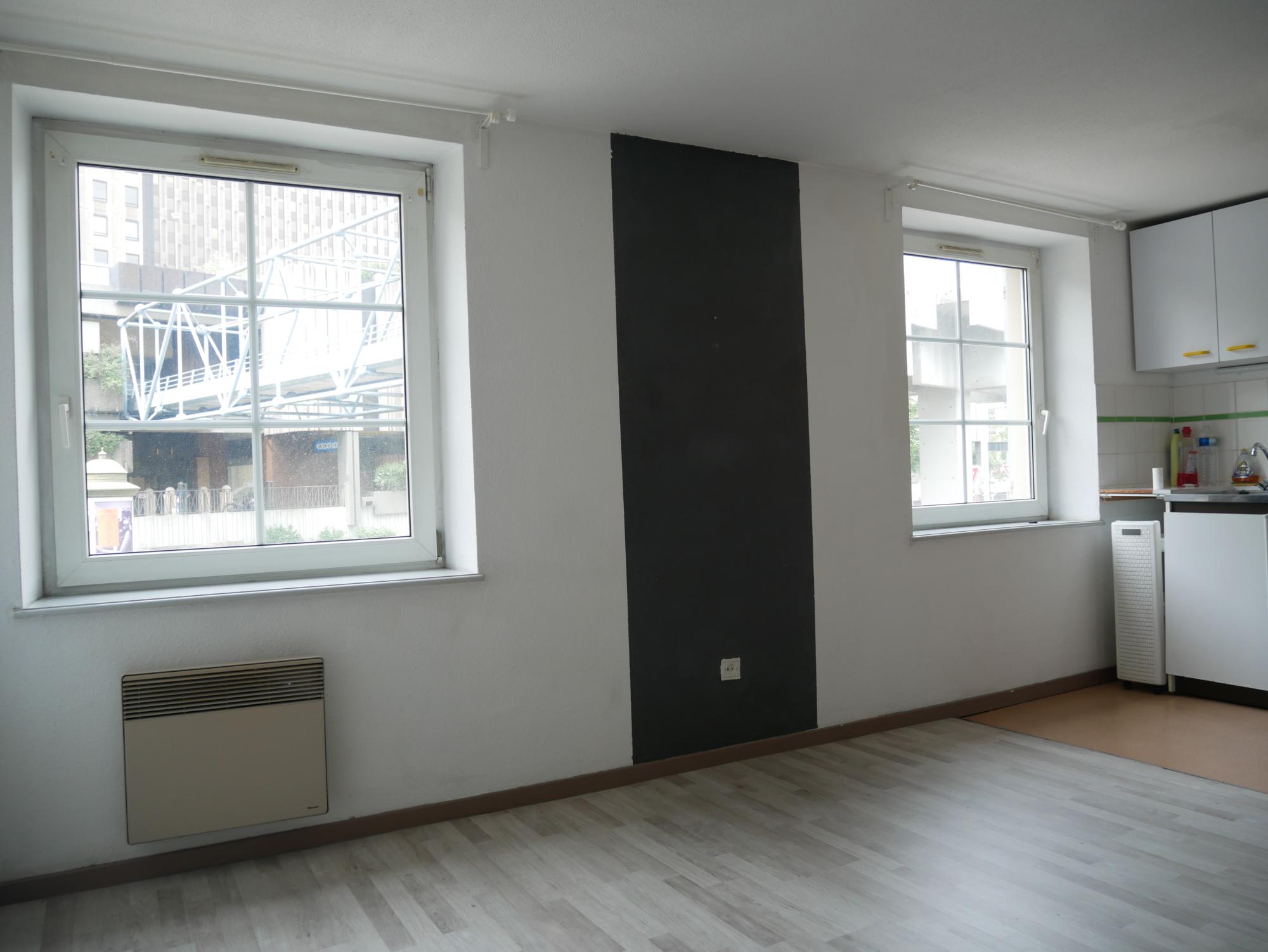 [Citadin] Beau studio – Centre / les Halles - nos locations - Beausite Immobilier 1