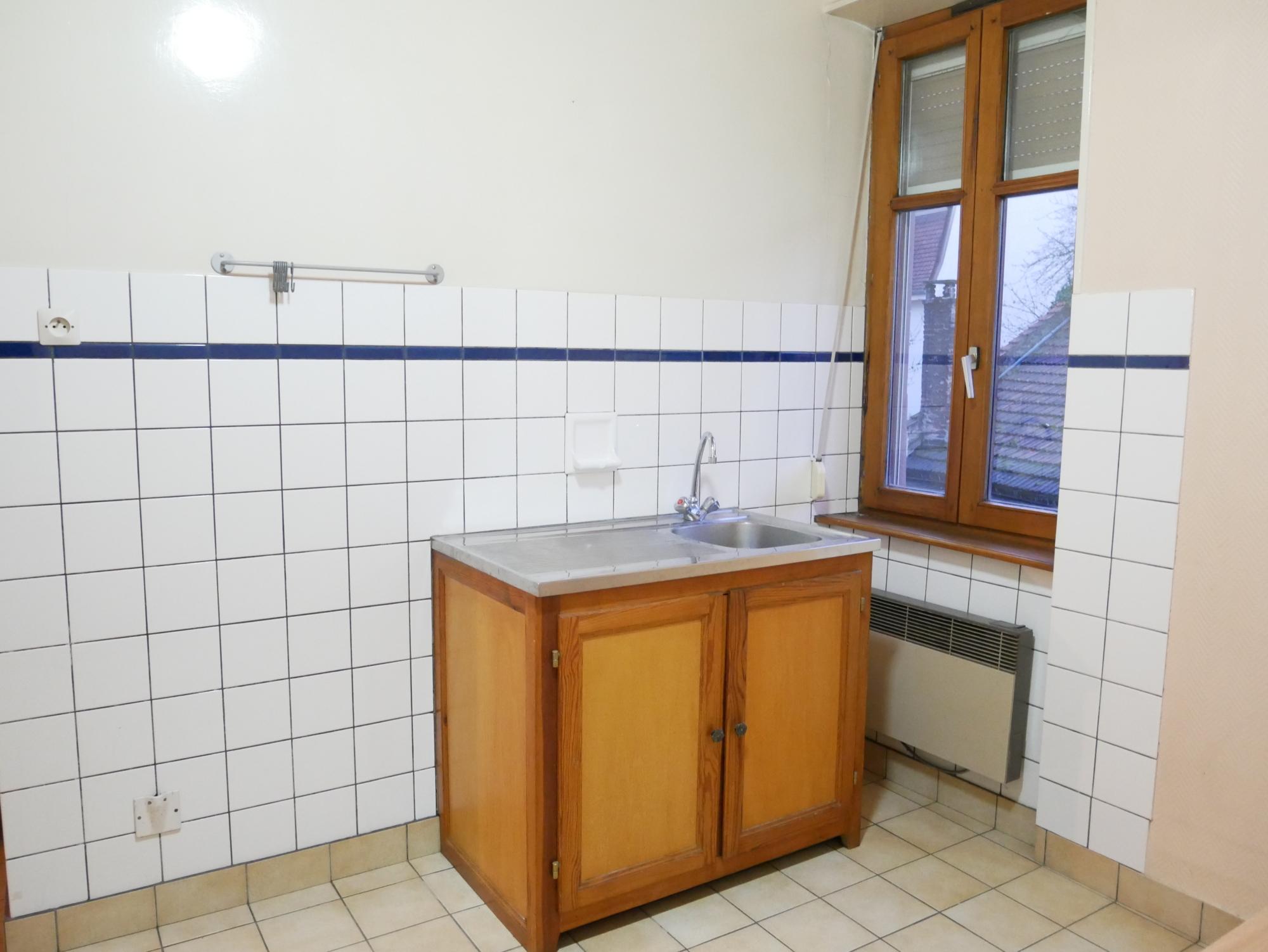 Spacieux 1 pièce - Neudorf / Rue de Benfeld - nos locations - Beausite Immobilier 3