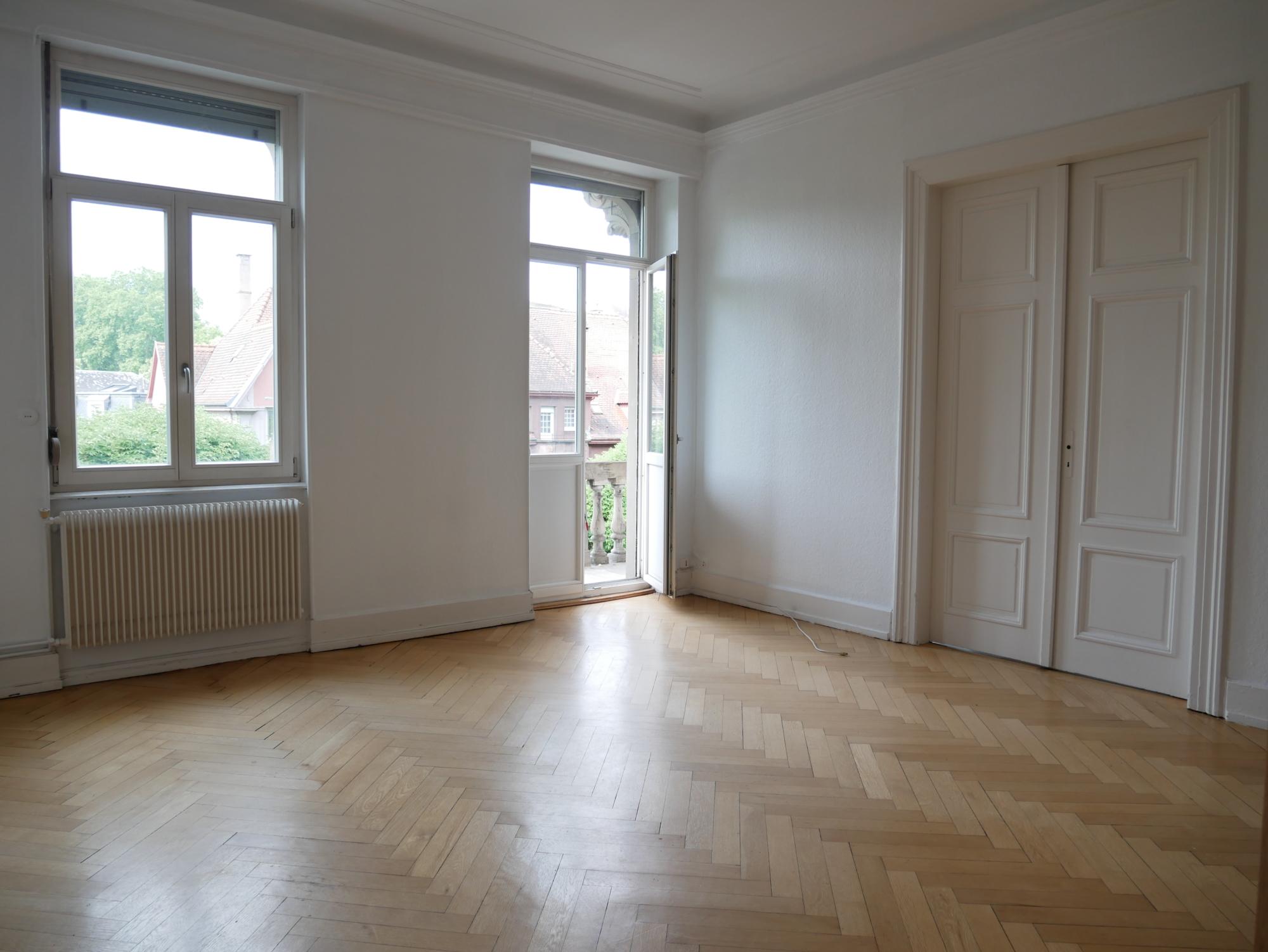 [Duchesse] Lumineux 4 pièces – Place de Bordeaux / Bvd. Ohmacht - nos locations - Beausite Immobilier 1