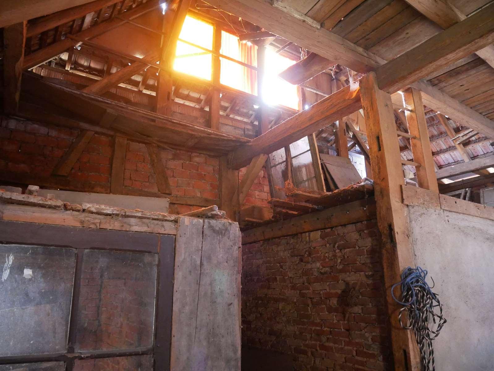 [Farmer] Une superbe maison alsacienne dans un corps de ferme - Weyersheim - nos ventes - Beausite Immobilier 9